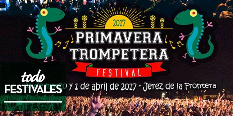 Orishas confirmados para el Primavera Trompetera 2017