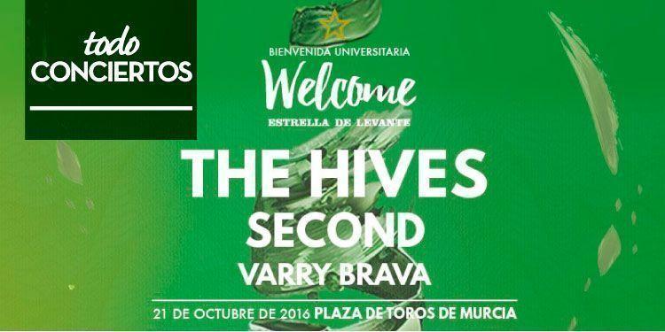 Horarios Welcome Estrella de Levante 2016