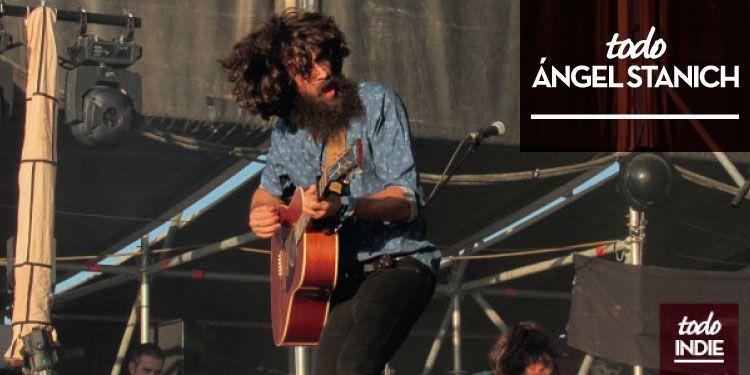 """Ángel Stanich estrena videoclip, """"Un Día épico"""""""