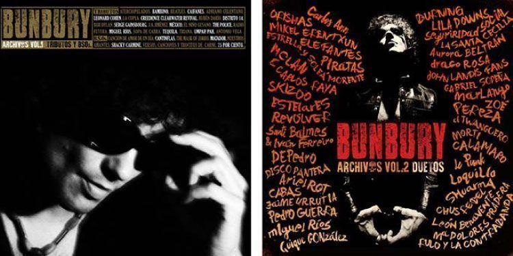 bunbury-archivos-volumen-1