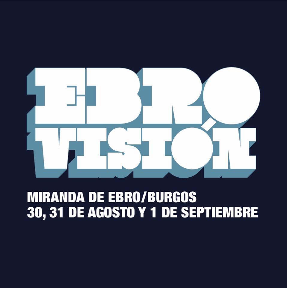 ebrovision 2018