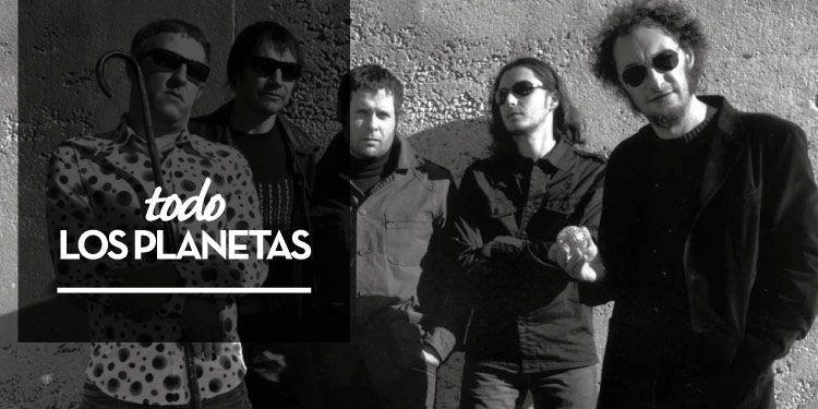Los Planetas: sus 7 canciones más planetarias