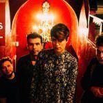 Low Fest & Live Club Matusalem presentan a Triángulo de Amor Bizarro