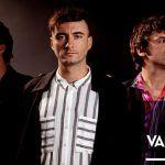 Varry Brava presentan la portada de su nuevo disco