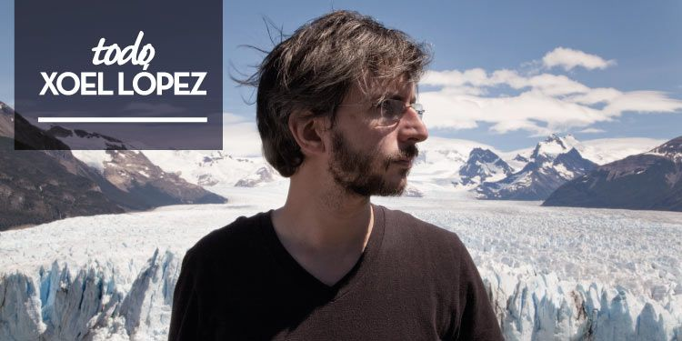 El nuevo disco de Xoel López llegará en noviembre