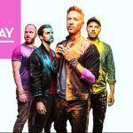 Coldplay anuncia nuevo EP para 2017