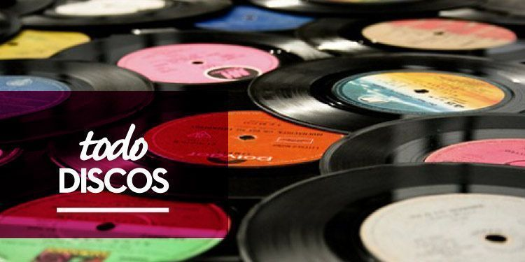 5 discos recomendados para el Black Friday