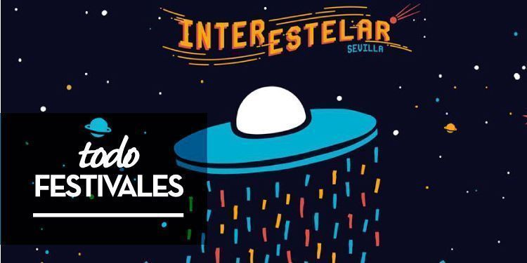 Horarios Picnic Interestelar Sevilla 2017