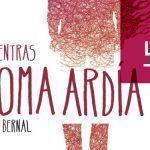 """Reseña """"Y mientras Roma ardía"""" de Raúl Bernal"""