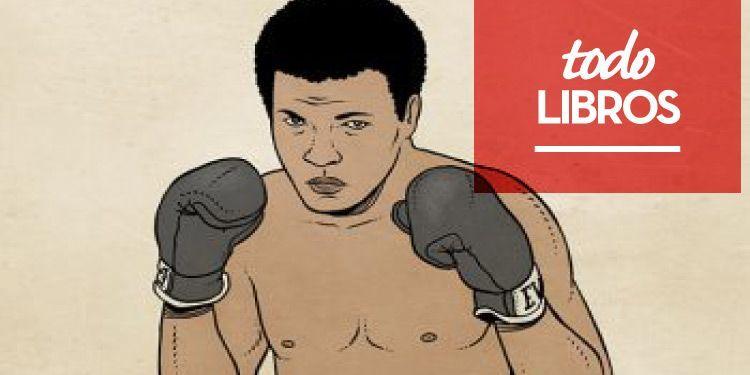 """Reseña libro """"En busca de Muhammad Ali. Historia de una amistad"""""""