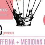 Meridian Response en concierto junto a Mis Caffeina