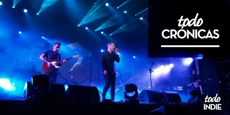 Crónica Intromusic Festival 2016