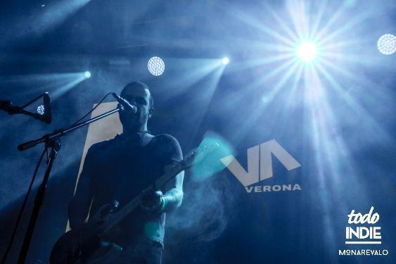 Crónica concierto Neuman en Pop&Dance Madrid