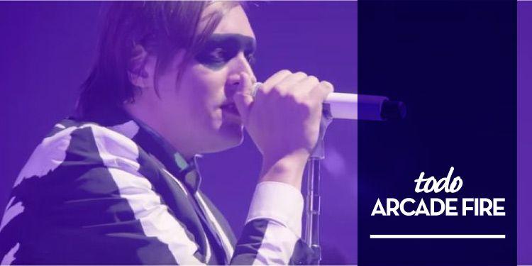 El nuevo disco de Arcade Fire ya está grabado