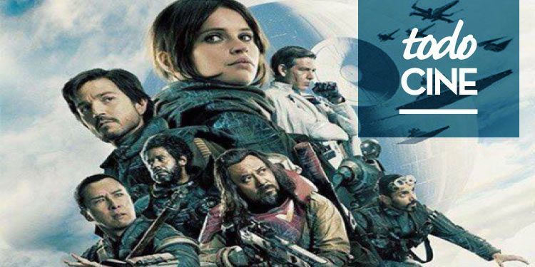Crítica Rogue One: Una Historia de Star Wars