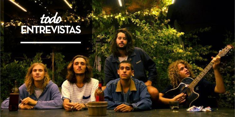 Entrevista a Holy Bouncer