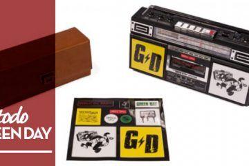 green-day-en-cassette