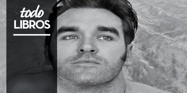 """Reseña libro """"Morrissey. Autobiografía"""""""