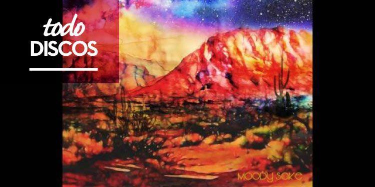 Reseña disco Moody Sake