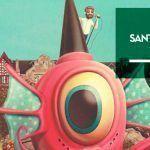Primeros artistas confirmados para Santander Music 2017