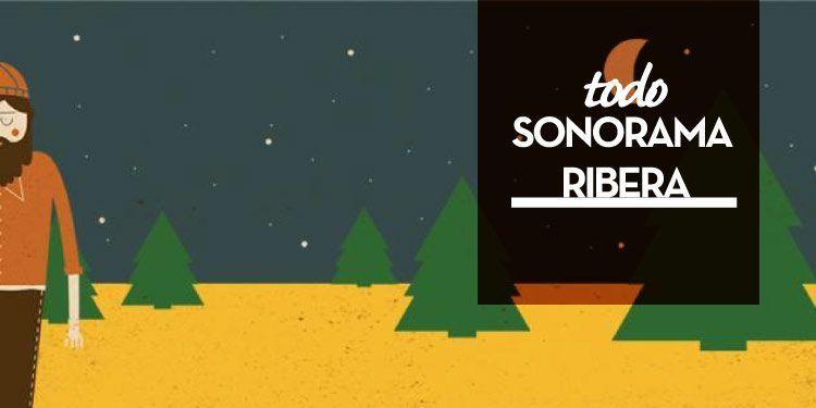 Gira 20º Aniversario Sonorama Ribera 2017 en Madrid