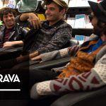 Primeras fechas para la gira de Varry Brava