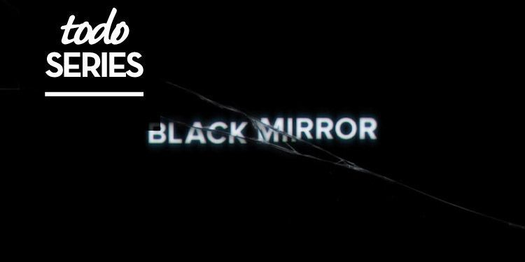 quinta temporada de Black Mirror