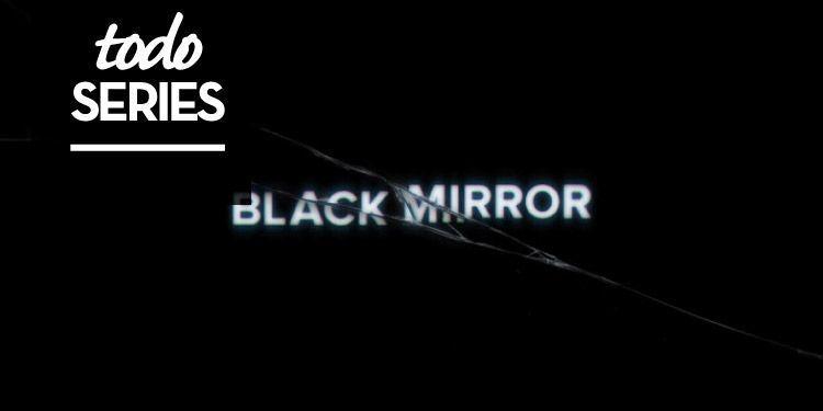 Se edita la banda sonora de Black Mirror en vinilo