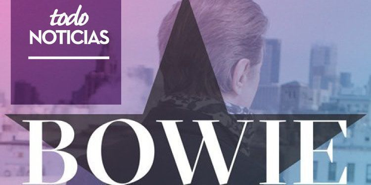Se publica un nuevo EP de David Bowie