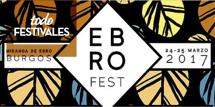 Horarios Ebrofest 2017