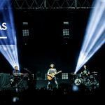 Crónica concierto Izal en Barcelona