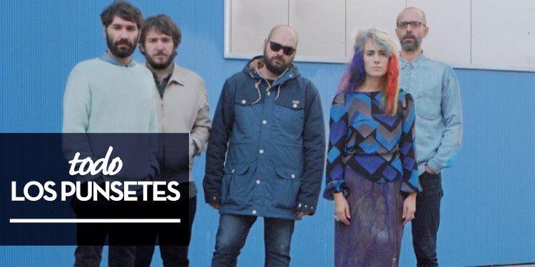"Los Punsetes estrenan videoclip para ""¡Viva!"""