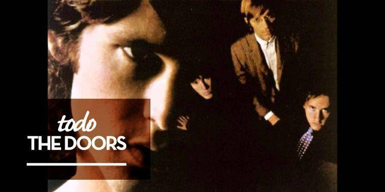 Se reedita el álbum debut de The Doors