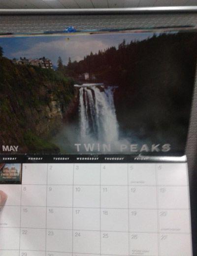 ¿Llegará Twin Peaks en abril?