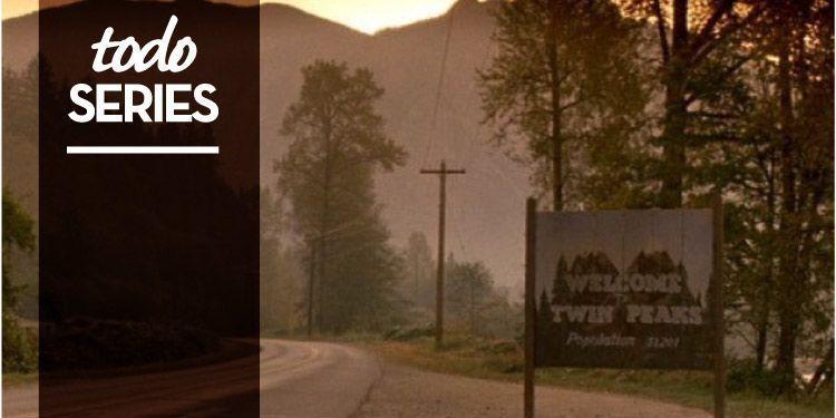 Twin Peaks ya tiene fecha de estreno