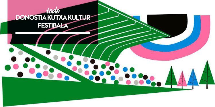 Nuevas confirmaciones al Donostia Kutxa Kultur Festibala 2017