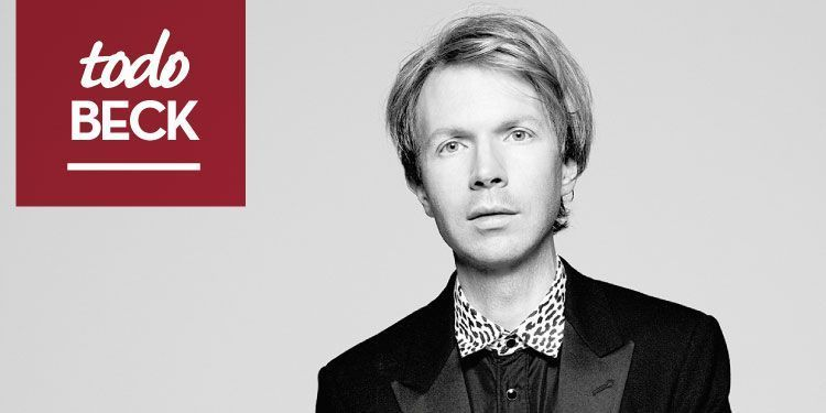 Aparecen dos temas inéditos de Beck
