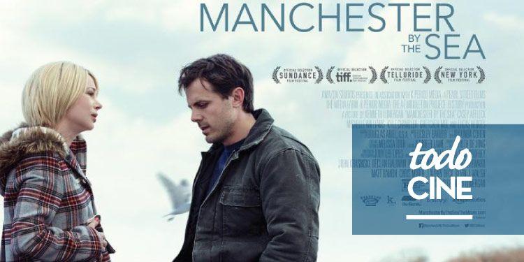 Crítica Manchester frente al mar