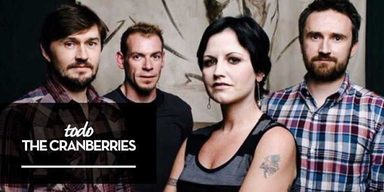The Cranberries anuncian nuevo disco y reedición