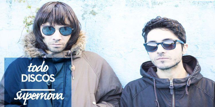 """Reseña EP Supernova """"Esta Noche"""""""