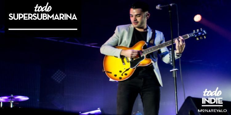 """Llegan buenas noticias sobre José """"Chino"""" de Supersubmarina"""