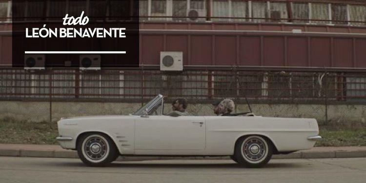 """León Benavente estrena videoclip """"Se Mueve"""""""
