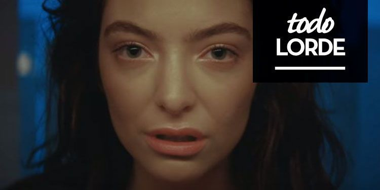 "Lorde comparte nuevo single ""Green Light"""