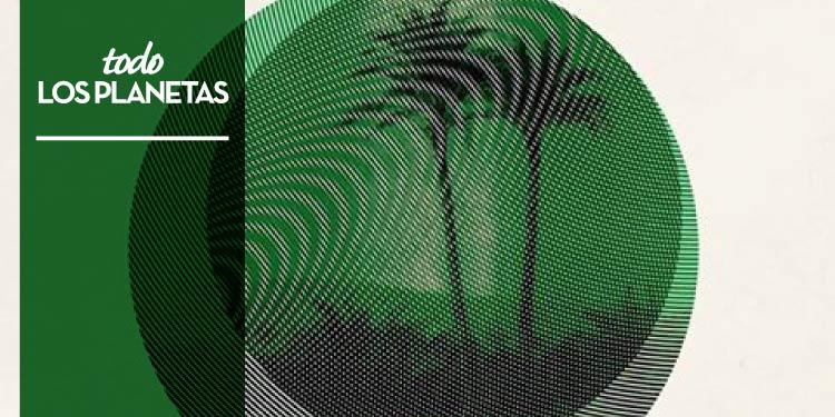 Los Planetas estrenan vídeo en directo