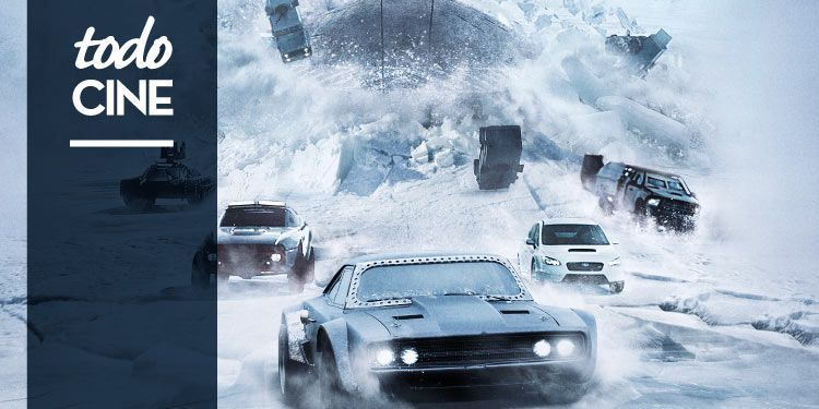 Crítica Fast & Furious 8