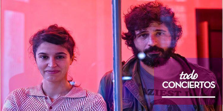 Maria Arnal & Marcel Bagés estarán en el Festival Mil·lenni