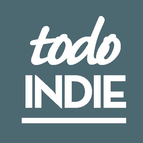 Logo Todoindie