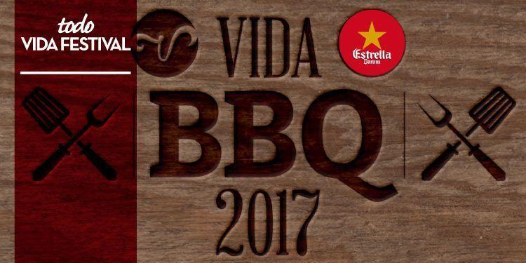 Segunda edición del VIDA BBQ