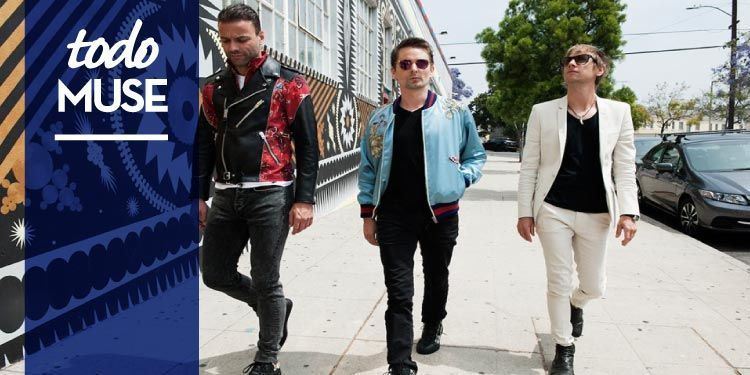 Muse comparten nuevo single