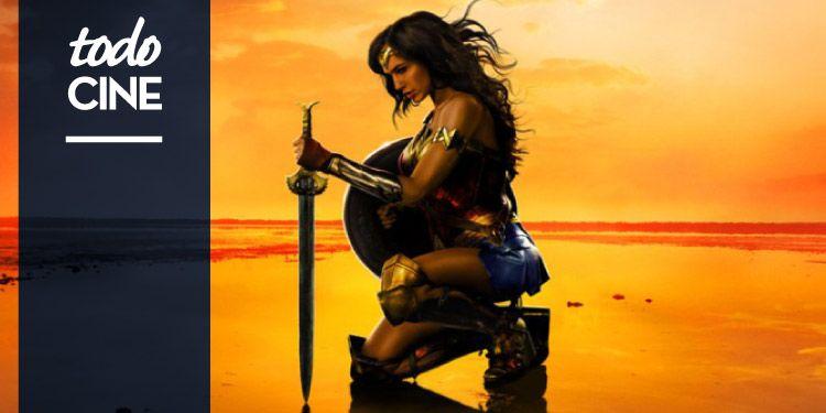 Crítica Wonder Woman
